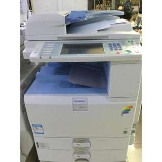 GESTETNER DSm1120/ 720/ 818m Brand New Copier Machines