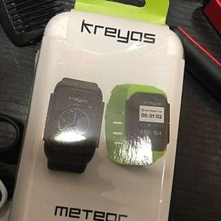 Kreyos 電子錶