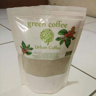 Green Coffee 250gr