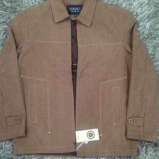 BNWT Versace Jacket / Coat For Men