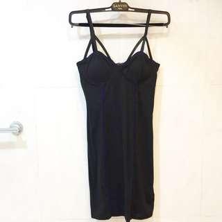 D003 全新 New Party Dress 吊帶裙