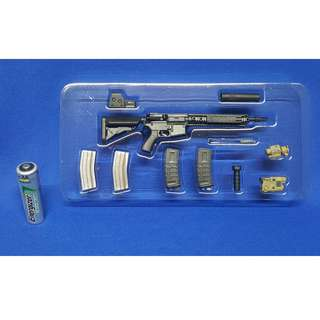 Toys City 1/6th URX Assault Rifle Set