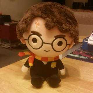 Harry Potter Tomy Large Soft Toy