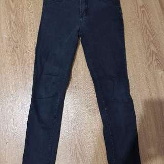 Junkfood Jeans (Size S)