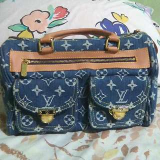 Fashion LV Doctors Bag