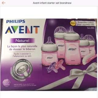Philips Avent Bottles