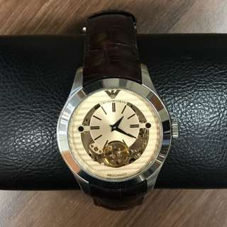 購自英國 EMPORIO ARMANI Watch AR4641-30