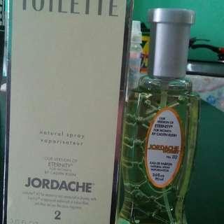Jorache Perfume
