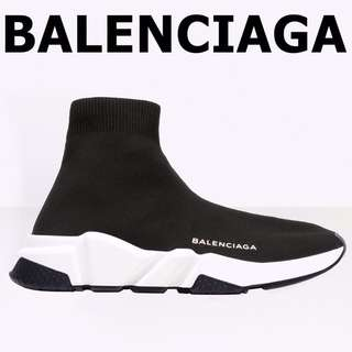 全新 BALENCIAGA SPEED TRAINER Shoes