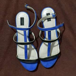 Zara Collection By Basic Sandals