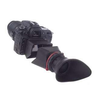 """Kamerar MagView Multipurpose LCD Viewfinder 16:9 3.2"""""""
