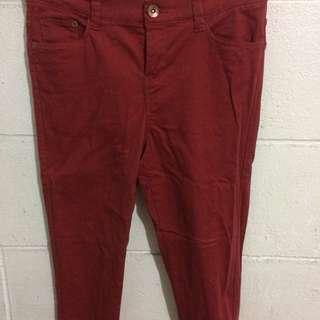 Brand new Denim Co pants
