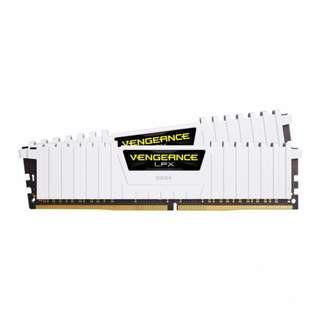 CORSAIR VENGEANCE LPX 16GB (2 X 8GB) DDR4 3200MHZ UDIMM