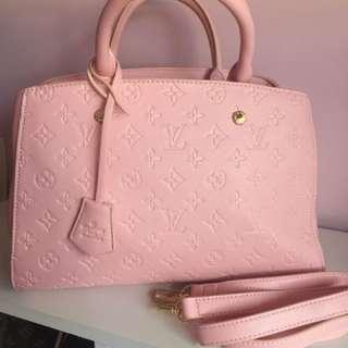 Louis Vuitton Montaigne Handbag (Replica)