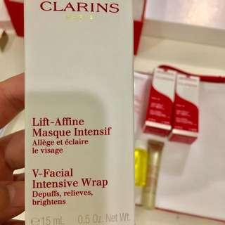 V-facial Intensive Wrap