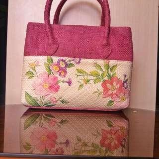 Handcraft Bag