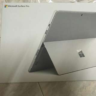 MS SURFACE PRO4
