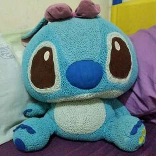 Stitch Stuff Toy