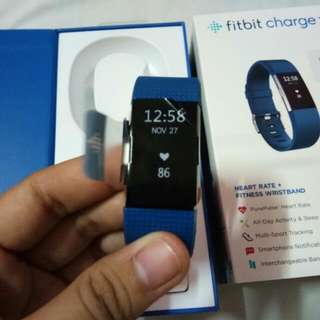 ❤SALE❤ Fitbit Charge 2