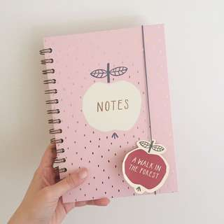 [NEW] Kikki K A5 Book