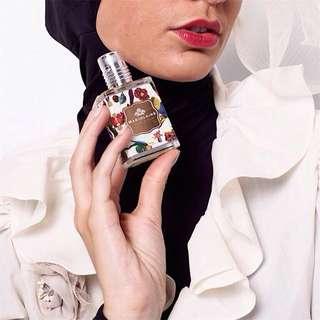 MARJOLAINE eau de Parfume