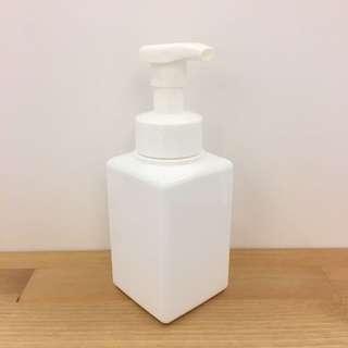 發泡起泡瓶泡沫按壓瓶分裝瓶
