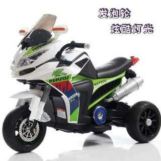 REPSOL MOTOR