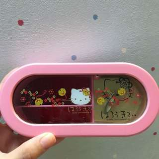 三麗鷗Hello Kitty 音樂收納盒
