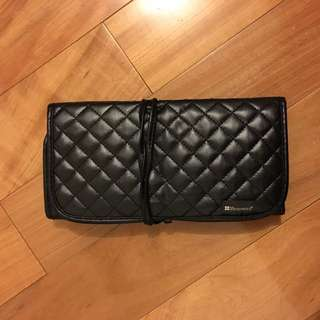BH Cosmetic Makeup Brush Bag