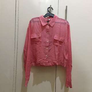 Forever 21 - Watermelon Top