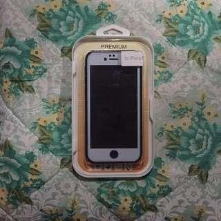 Go Mobile Gears Mizu Waterproof PC/TPU Slim Case for iPhone 6/s