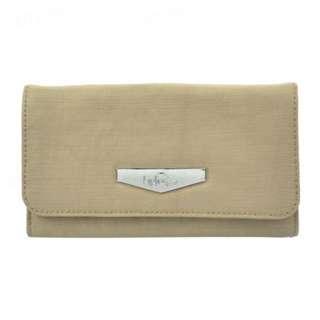 Kipling Wallet Yelina Beige