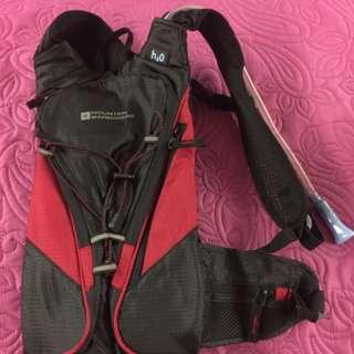 Mountain Warehouse Circuit Hydro Bag 6L