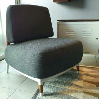 REDUCED Designer Lounge Chair