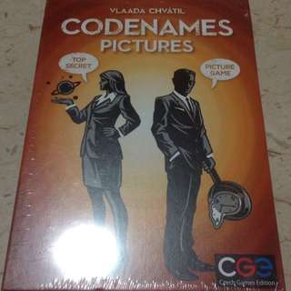 Codename (pictures)
