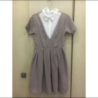 Preloved Marie Dress