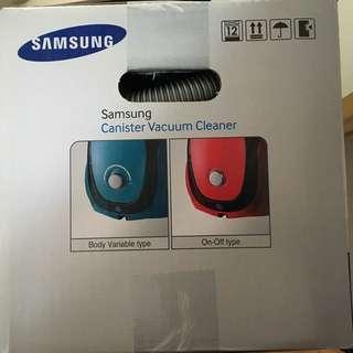 Samsung Vaccum cleaner VCMA18AV