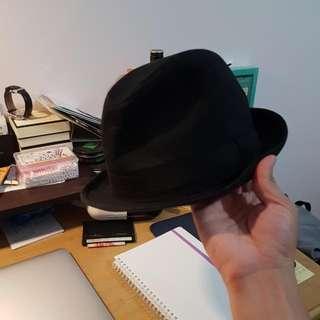 🚚 街舞紳士帽