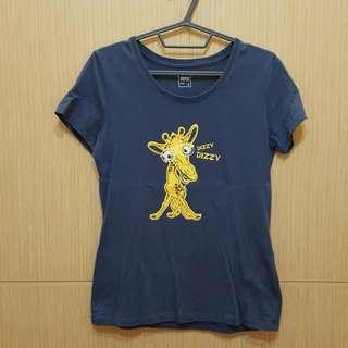 Lativ T恤 2件 L