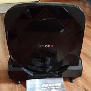 Igloba 聰明掃地機器人 近全新