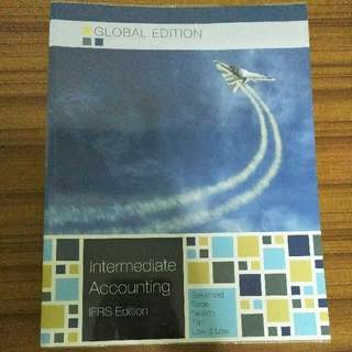 Intermediate Accounting IFRS Edition