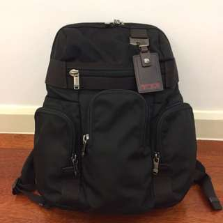 Tumi Wallingford Authentic Backpack Preloved(like new)