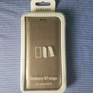 S7 edge led case