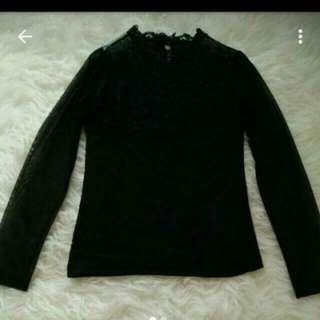 Reprice Baju Lengan Panjang