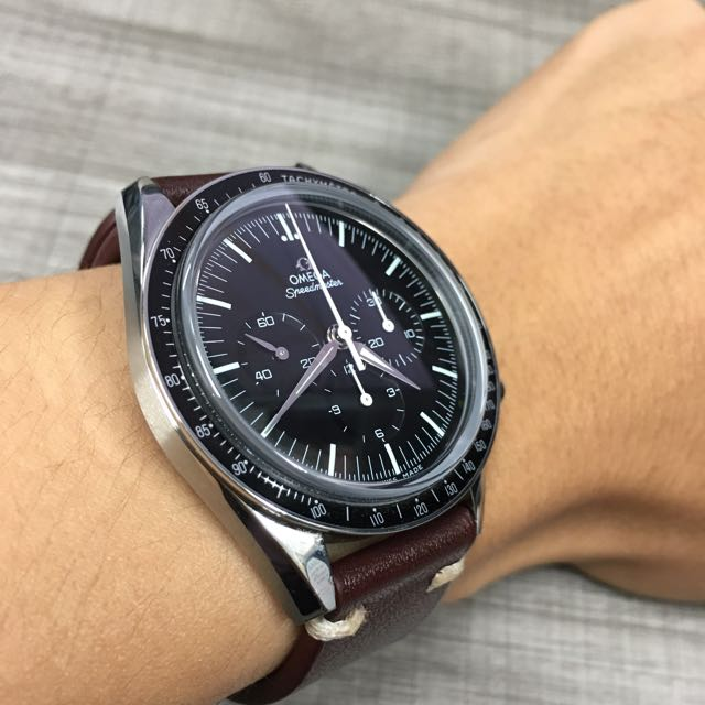 Omega Speedmaster First Omega In Space Mens Fashion Watches On