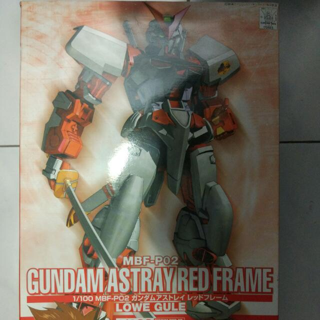 Action Figure Gundam Bandai