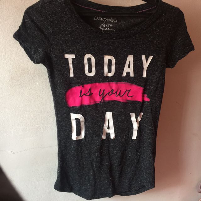 Aeropostale Shirt (Repriced)