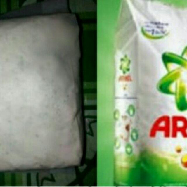 Ariel/Tide Powder