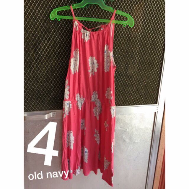 Auth Old Navy Small ( Pre- loved)