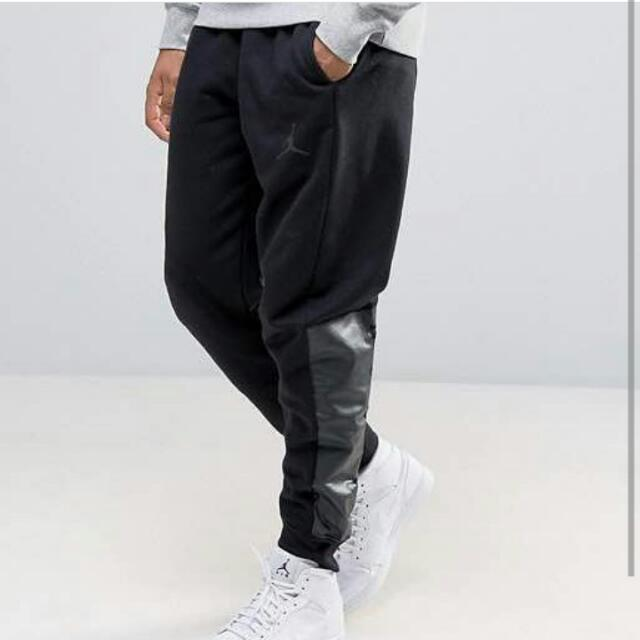 1299b8624cb Authentic Air Jordan Sweatpants, Men's Fashion, Clothes on Carousell